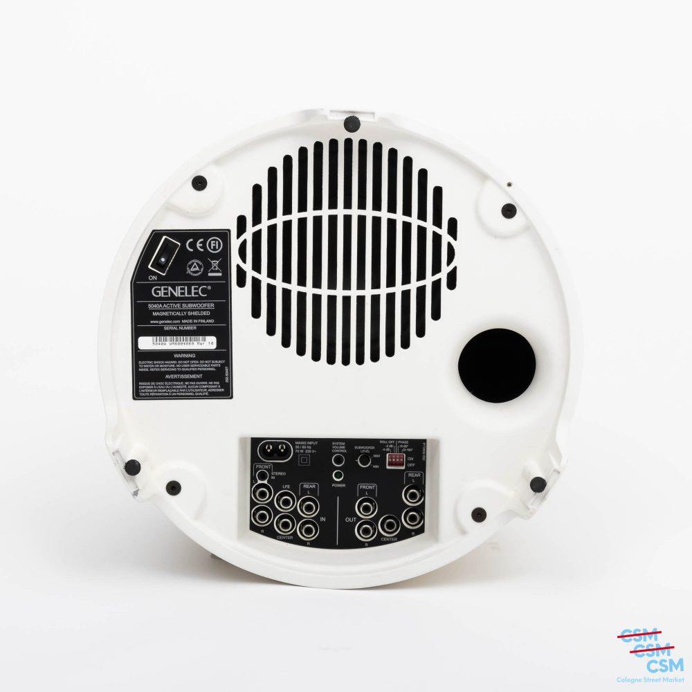Genelec-5040A-weiß-gebraucht-6