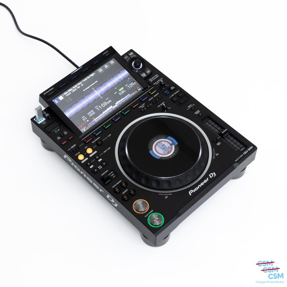 Pioneer-DJ-CDJ-3000-gebraucht-2