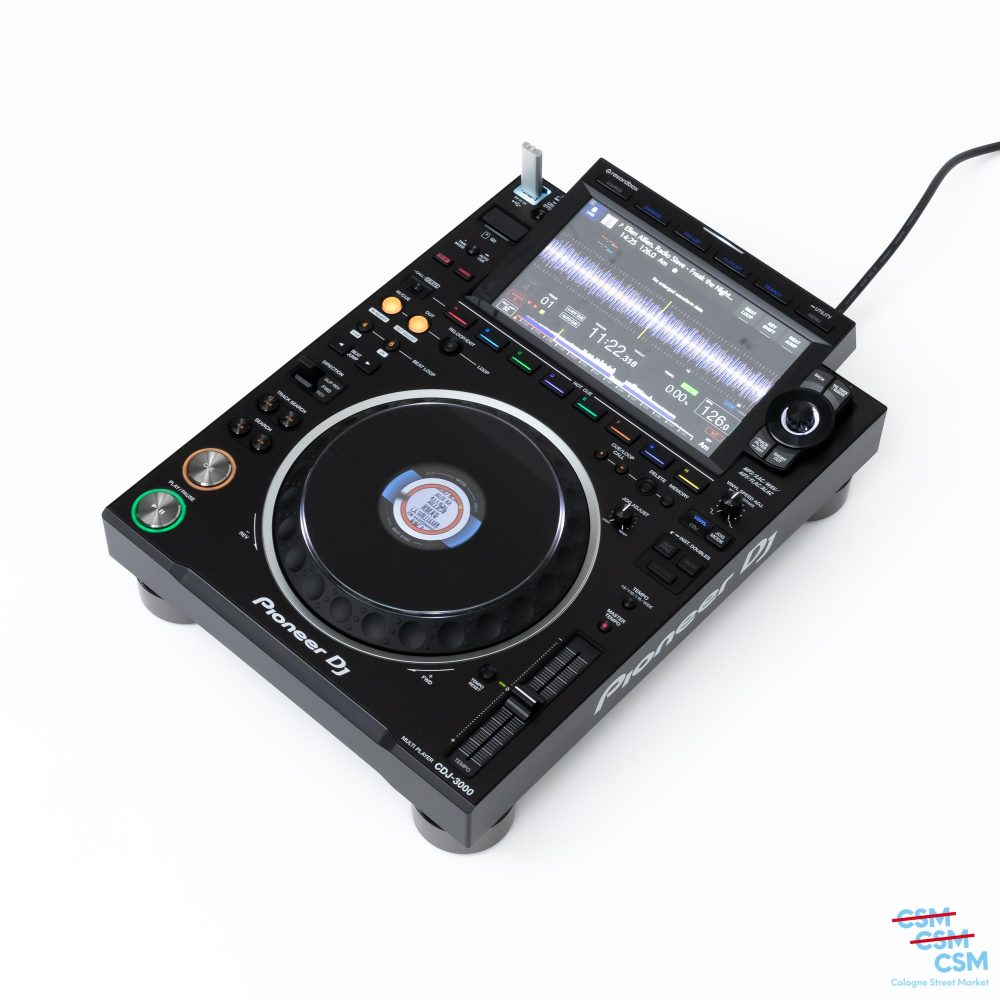 Pioneer-DJ-CDJ-3000-gebraucht-3