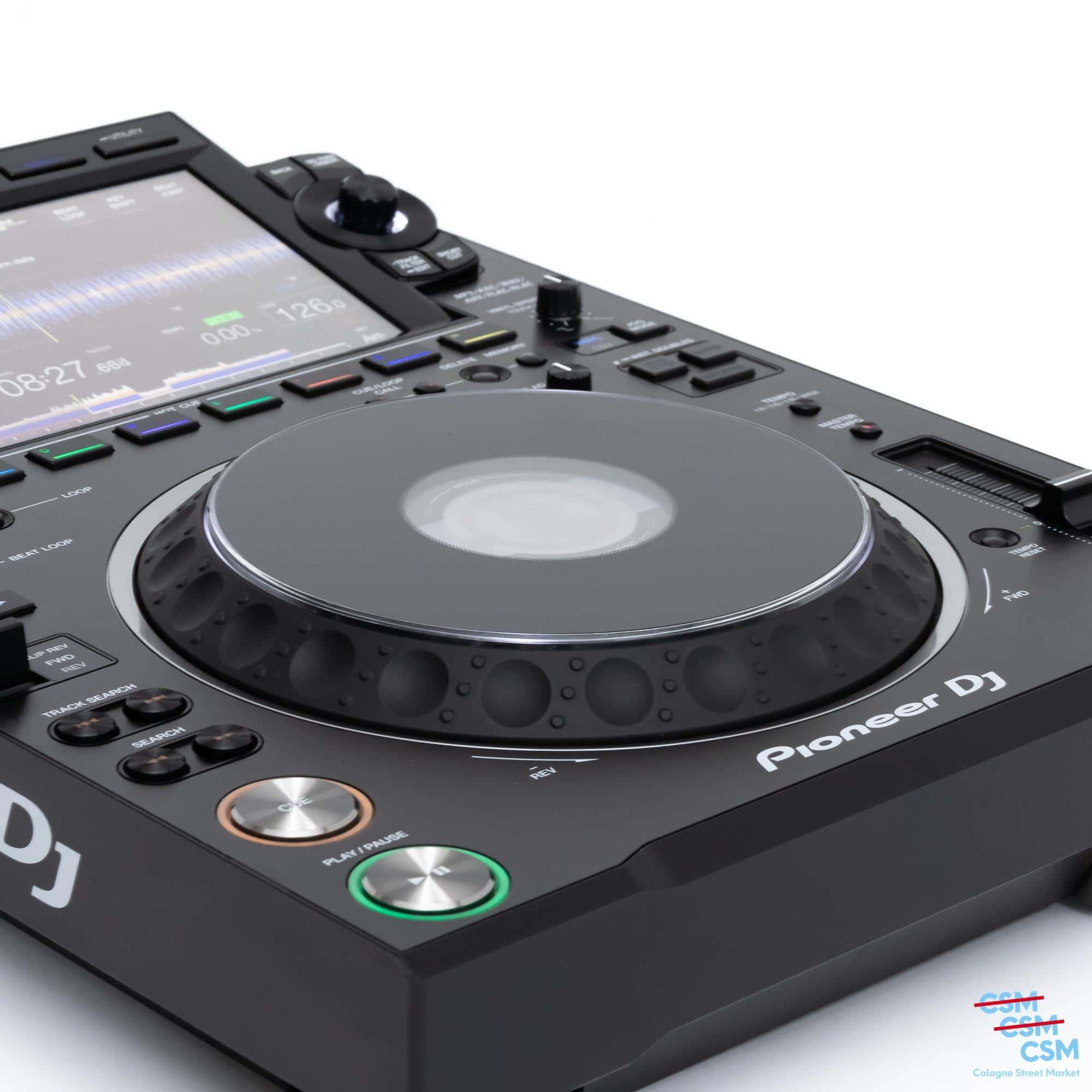 Pioneer-DJ-CDJ-3000-gebraucht-7