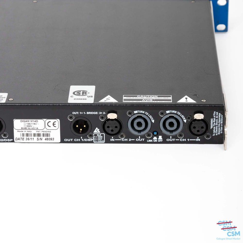 Powersoft-M14D-gebraucht-6