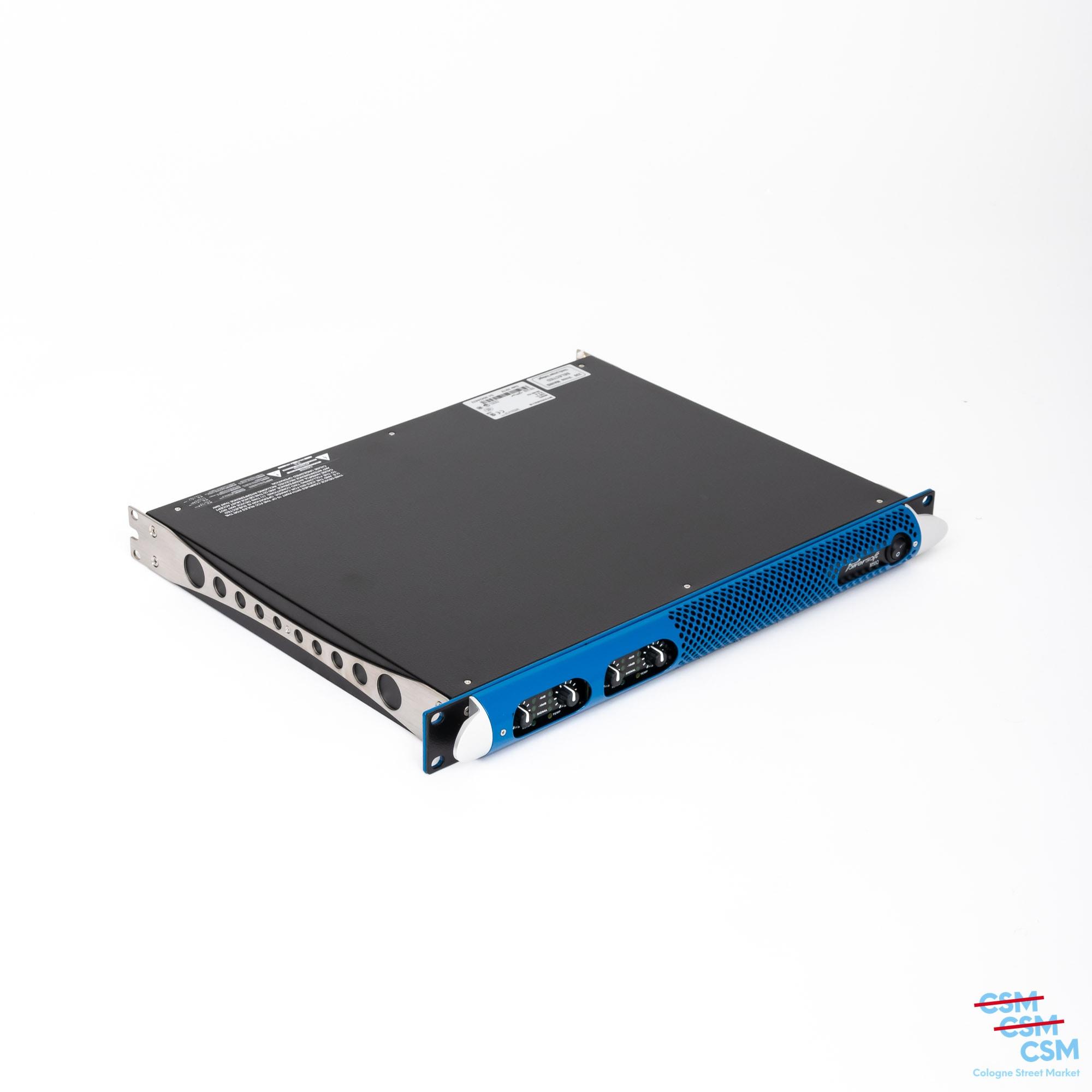 Powersoft M50Q gebraucht 1