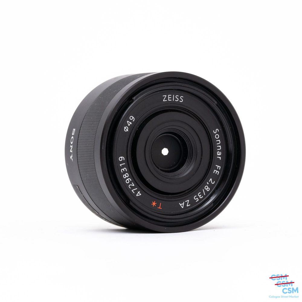 Sony-Sonnar-T-FE-35mm-f2.8-Zeiss-gebraucht-1