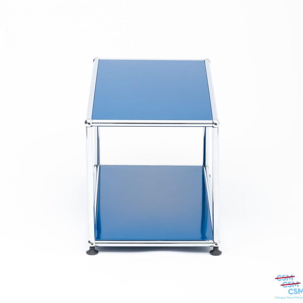 USM-Haller-Beistelltisch-Enzianblau-gebraucht-2