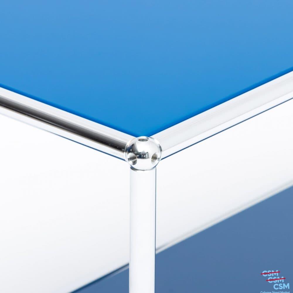 USM-Haller-Beistelltisch-Enzianblau-gebraucht-4