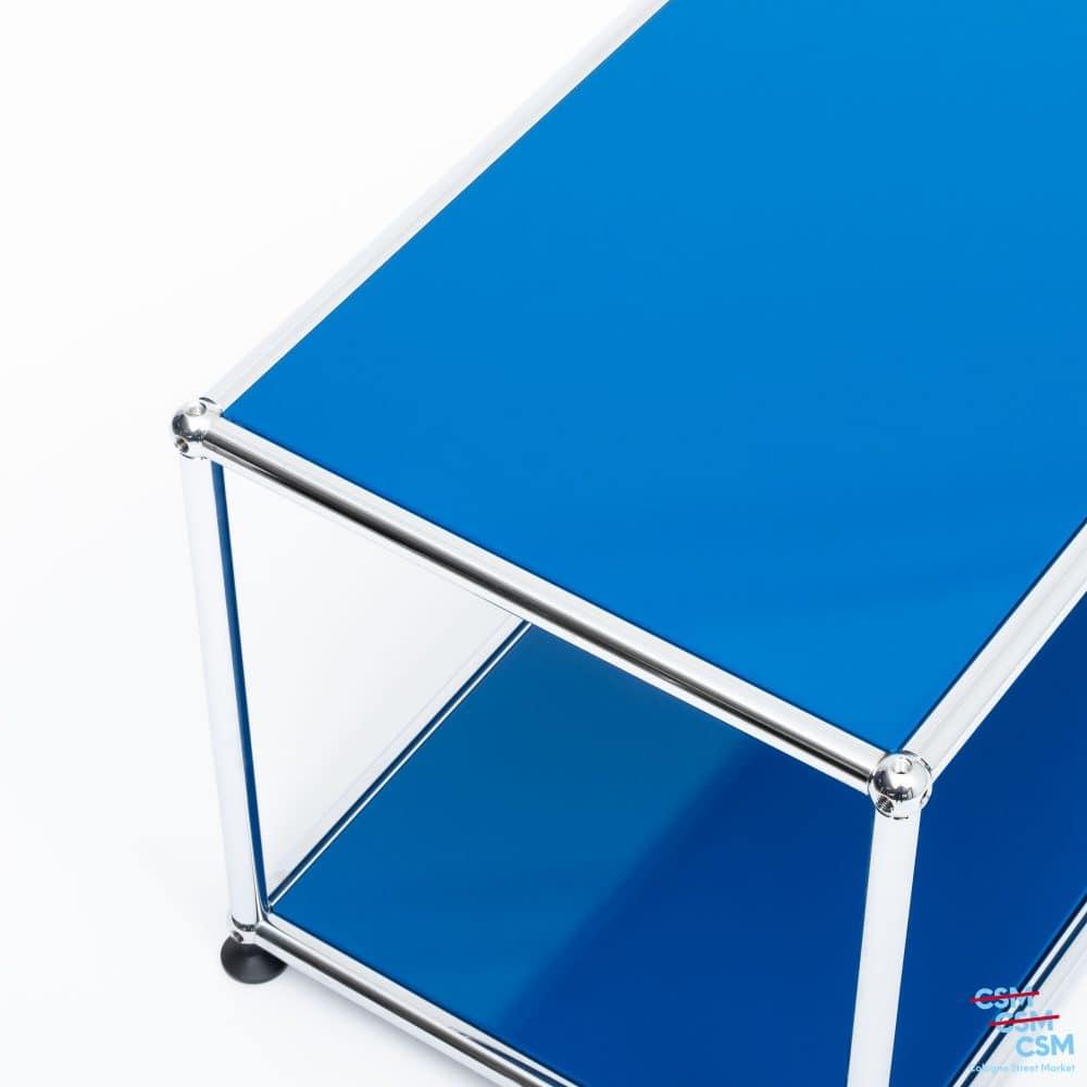 USM-Haller-Beistelltisch-Enzianblau-gebraucht-8