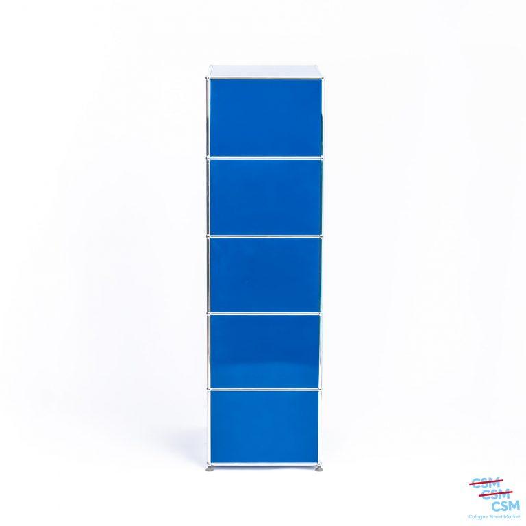 USM-Haller-Regal-Enzianblau-gebraucht-1-3