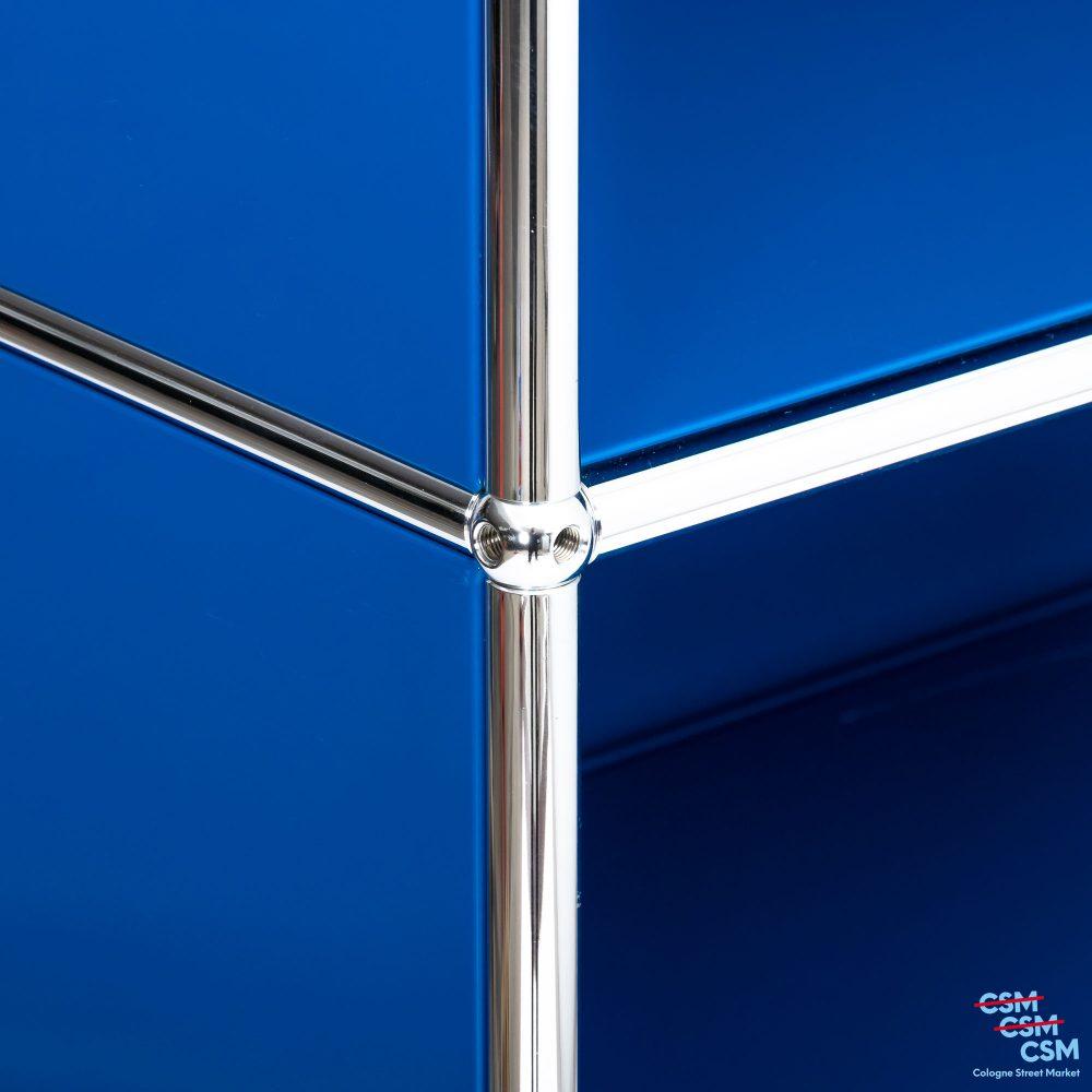 USM-Haller-Regal-Enzianblau-gebraucht-1-5