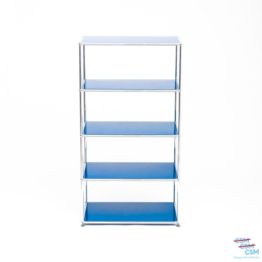 USM-Haller-Regal-Enzianblau-gebraucht-2-1