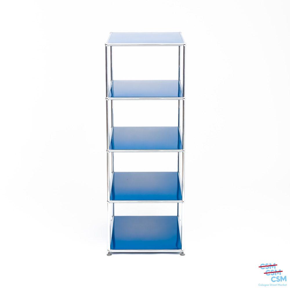 USM-Haller-Regal-Enzianblau-gebraucht-2-7