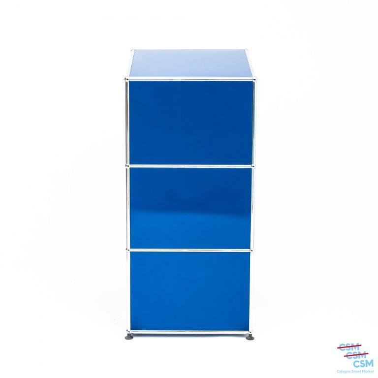 USM-Haller-Regal-Enzianblau-gebraucht-3-6