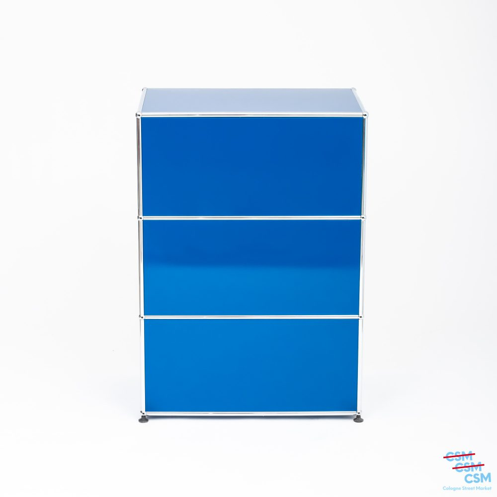 USM-Haller-Regal-Enzianblau-gebraucht-3-7