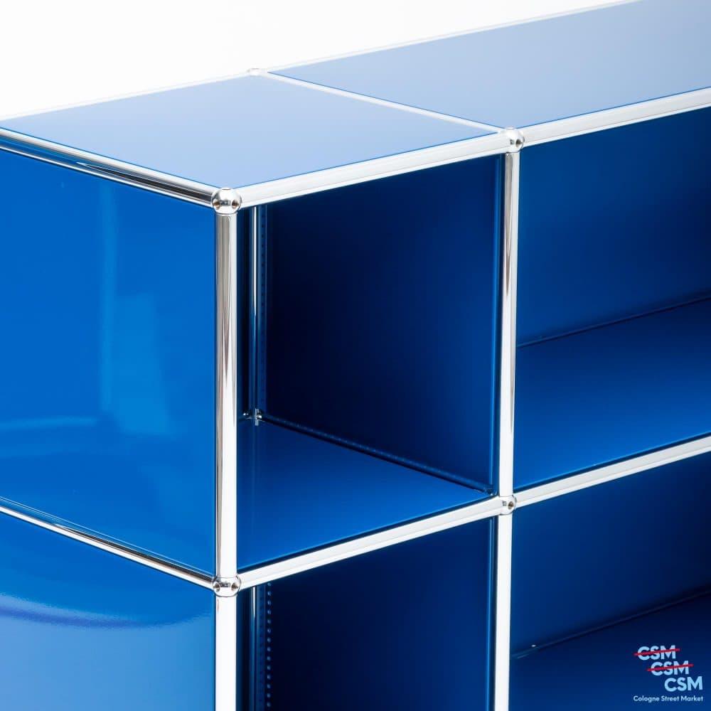 USM-Haller-Sideboard-Enzianblau-gebraucht-2-7