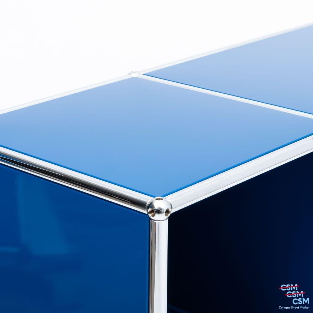 USM-Haller-Sideboard-Enzianblau-gebraucht-2-9