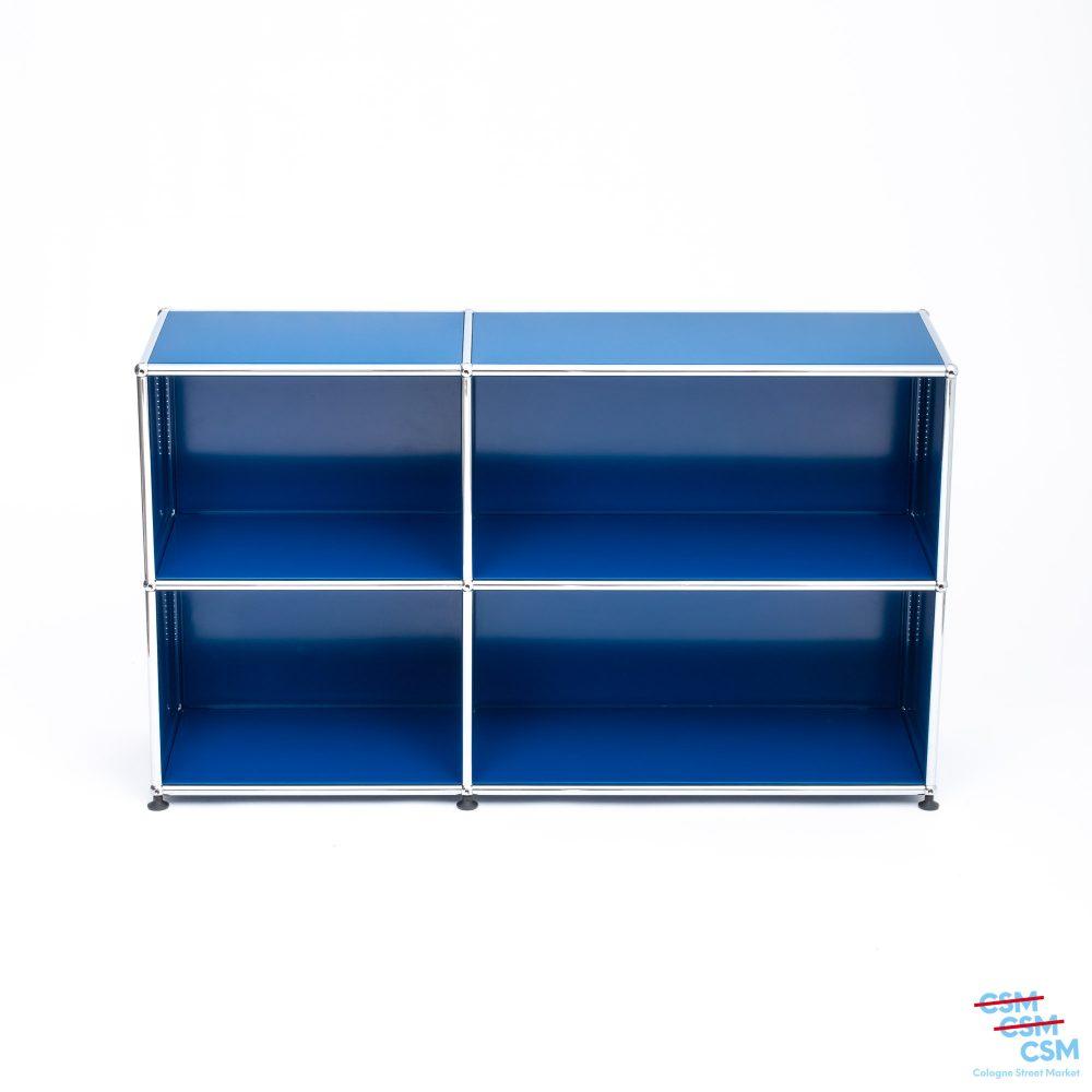 USM-Haller-Sideboard-Enzianblau-gebraucht-3-1