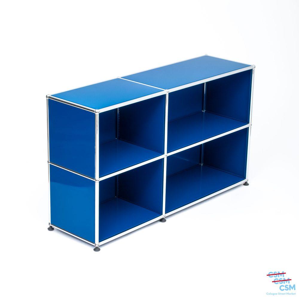USM-Haller-Sideboard-Enzianblau-gebraucht-3-2