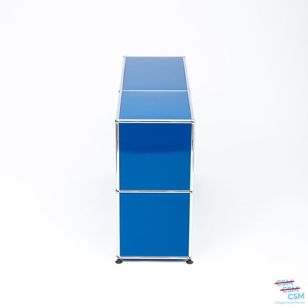 USM-Haller-Sideboard-Enzianblau-gebraucht-3-3