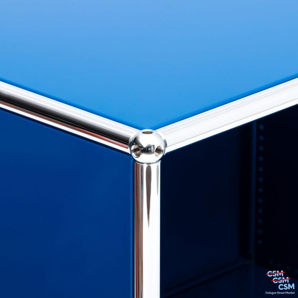 USM-Haller-Sideboard-Enzianblau-gebraucht-3-5
