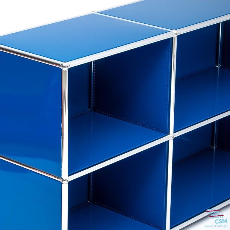 USM-Haller-Sideboard-Enzianblau-gebraucht-3-7