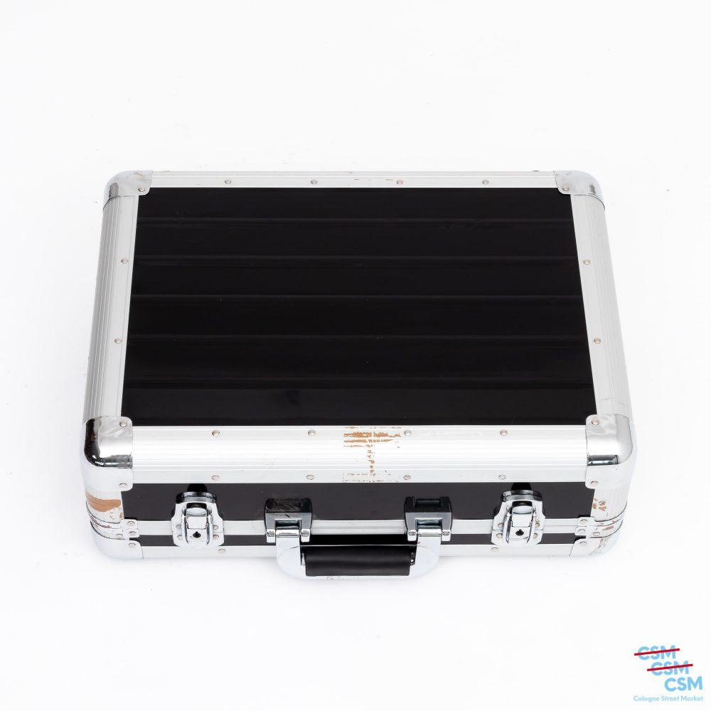 Flightcase 2x CDJ 350 400 gebraucht 1