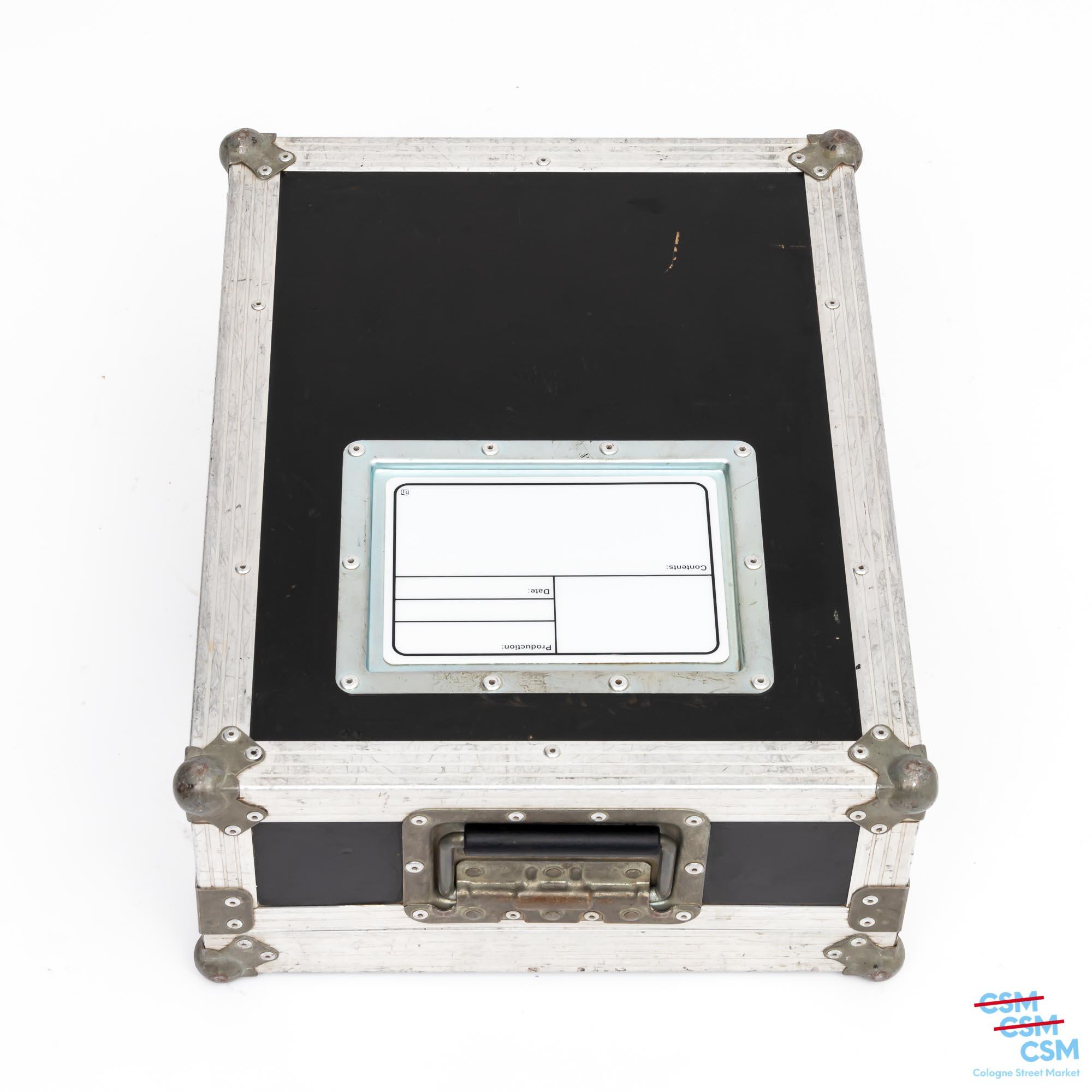 Flightcase Mixer universal gebraucht 1 1