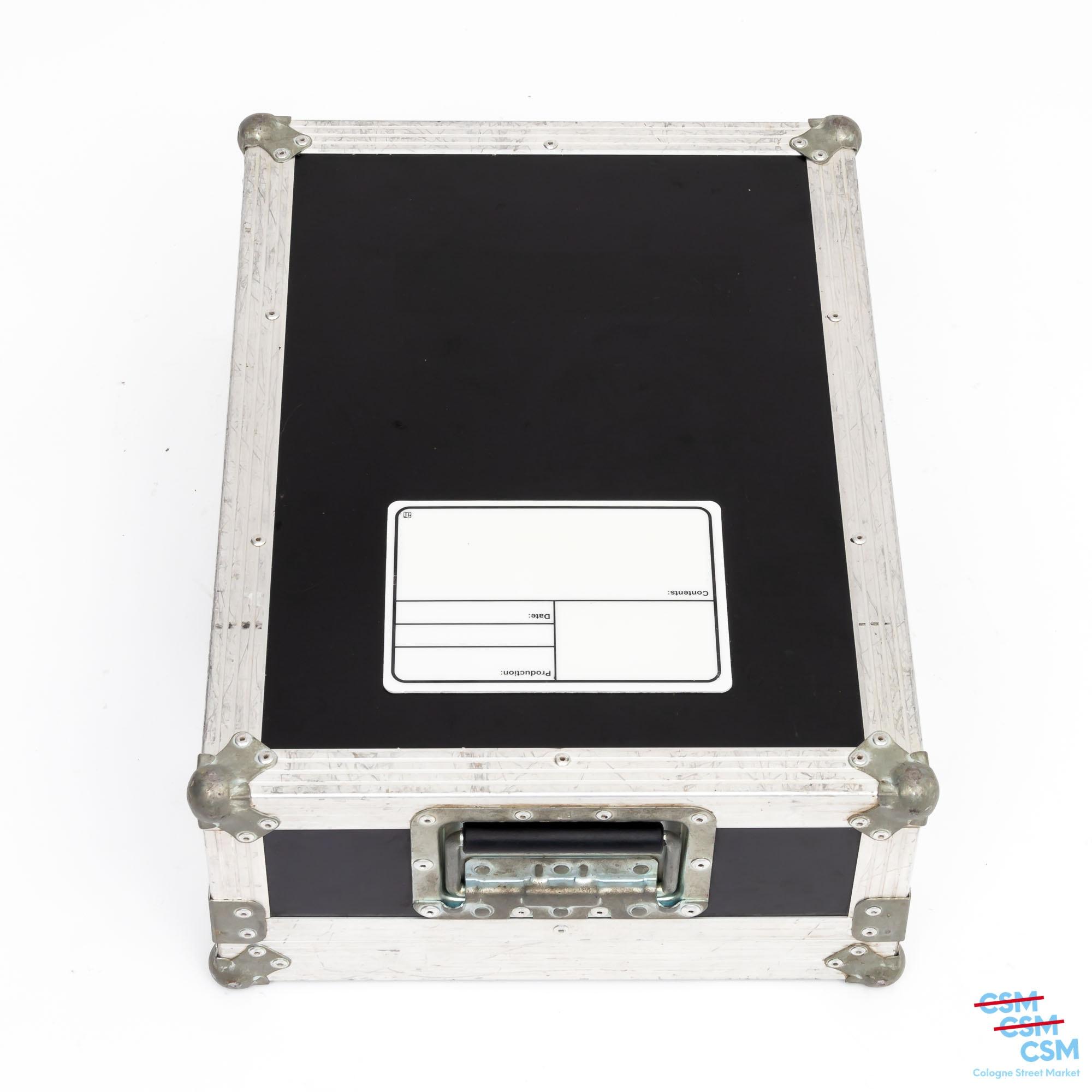 Flightcase Mixer universal gebraucht 2 1