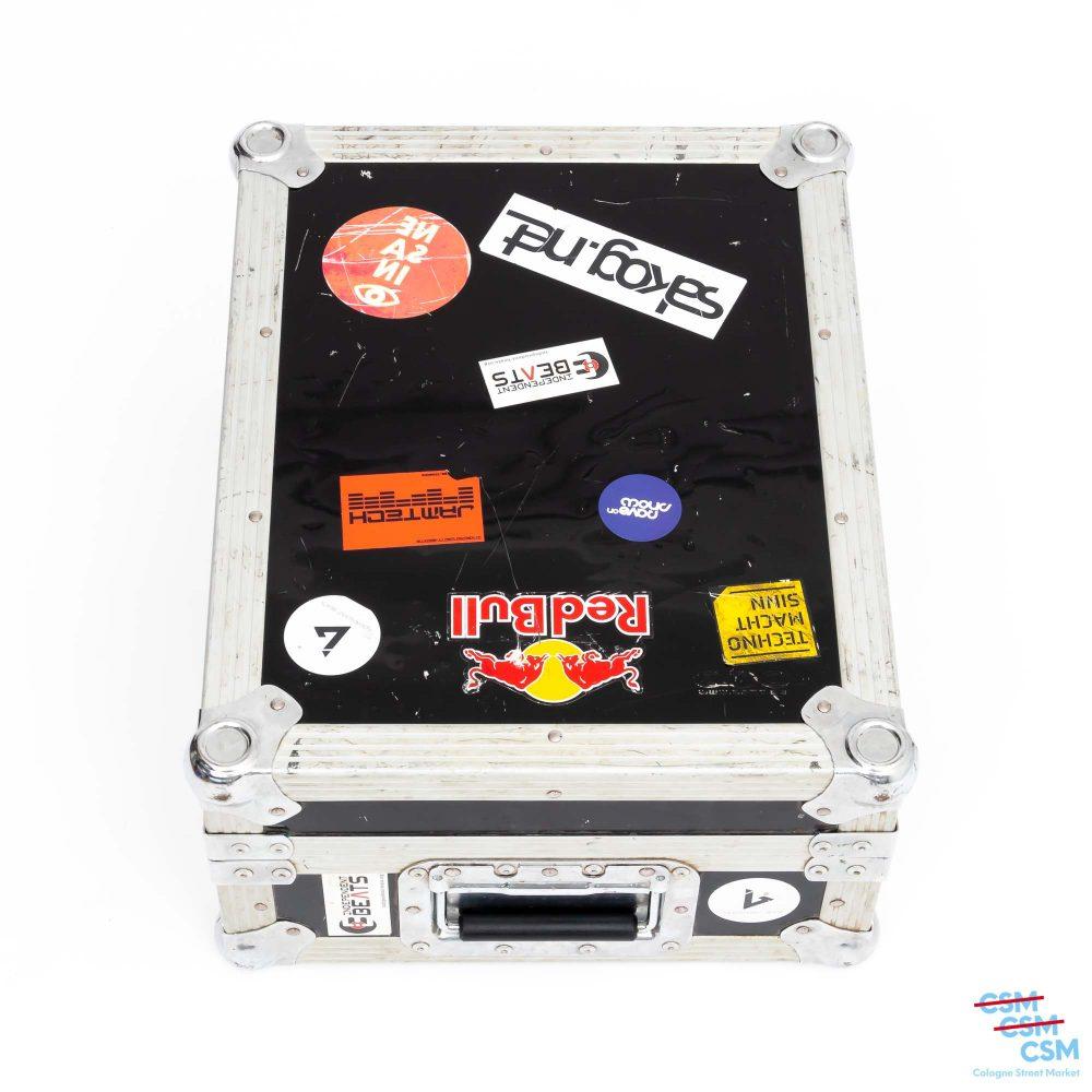 Fligthcase CDJ 2000 Nexus gebraucht outlet 1