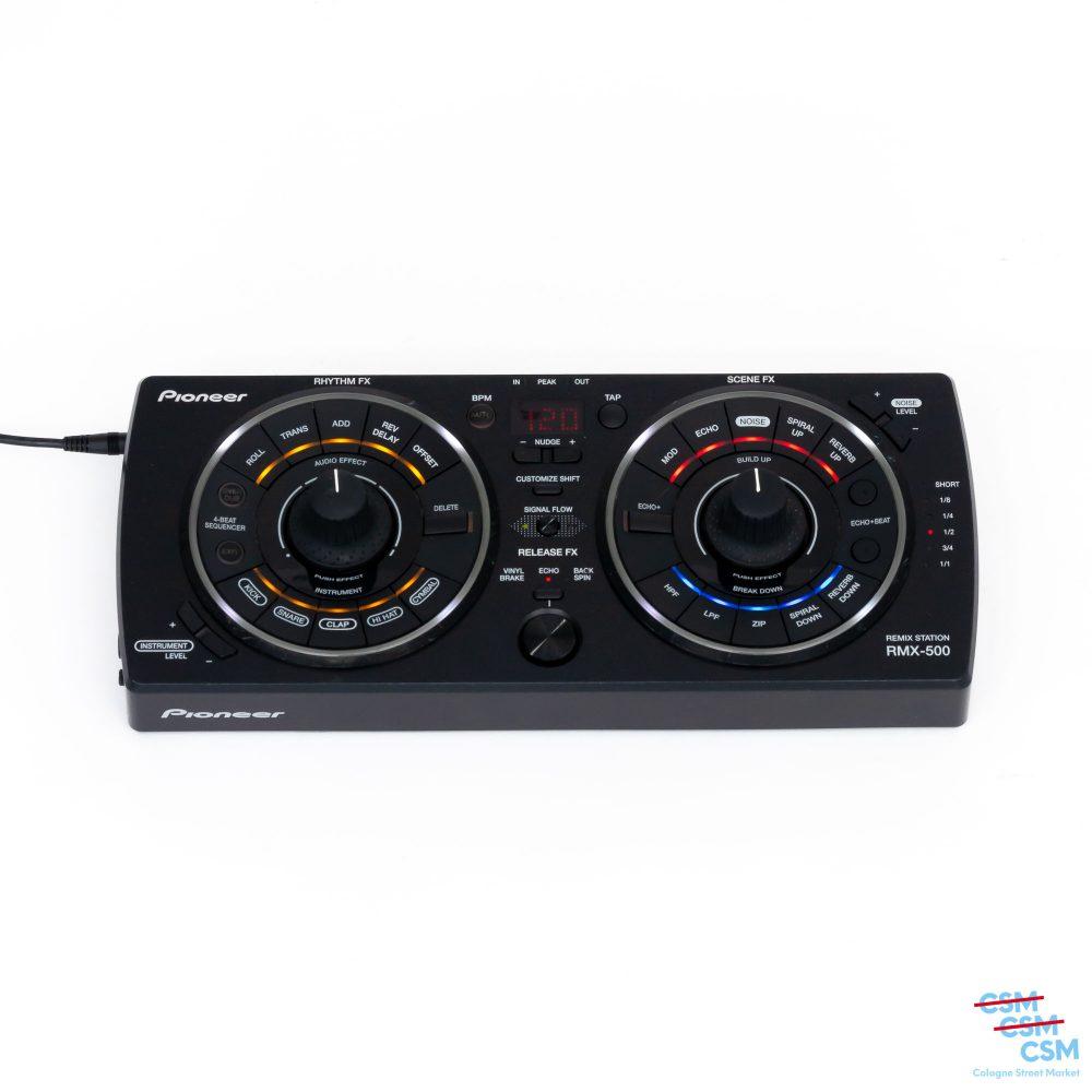 Pioneer DJ RMX 500 gebraucht outlet 1