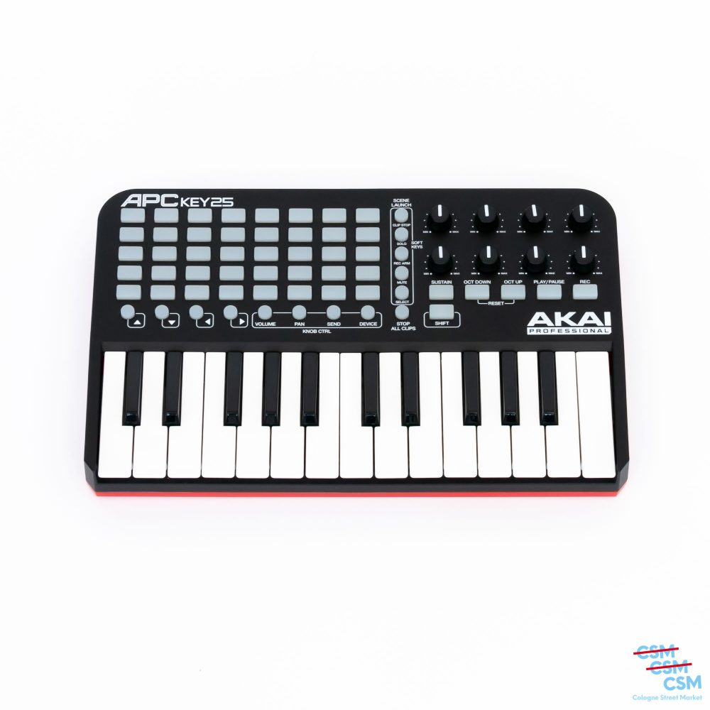 Akai-APC-Key-25-gebraucht-1