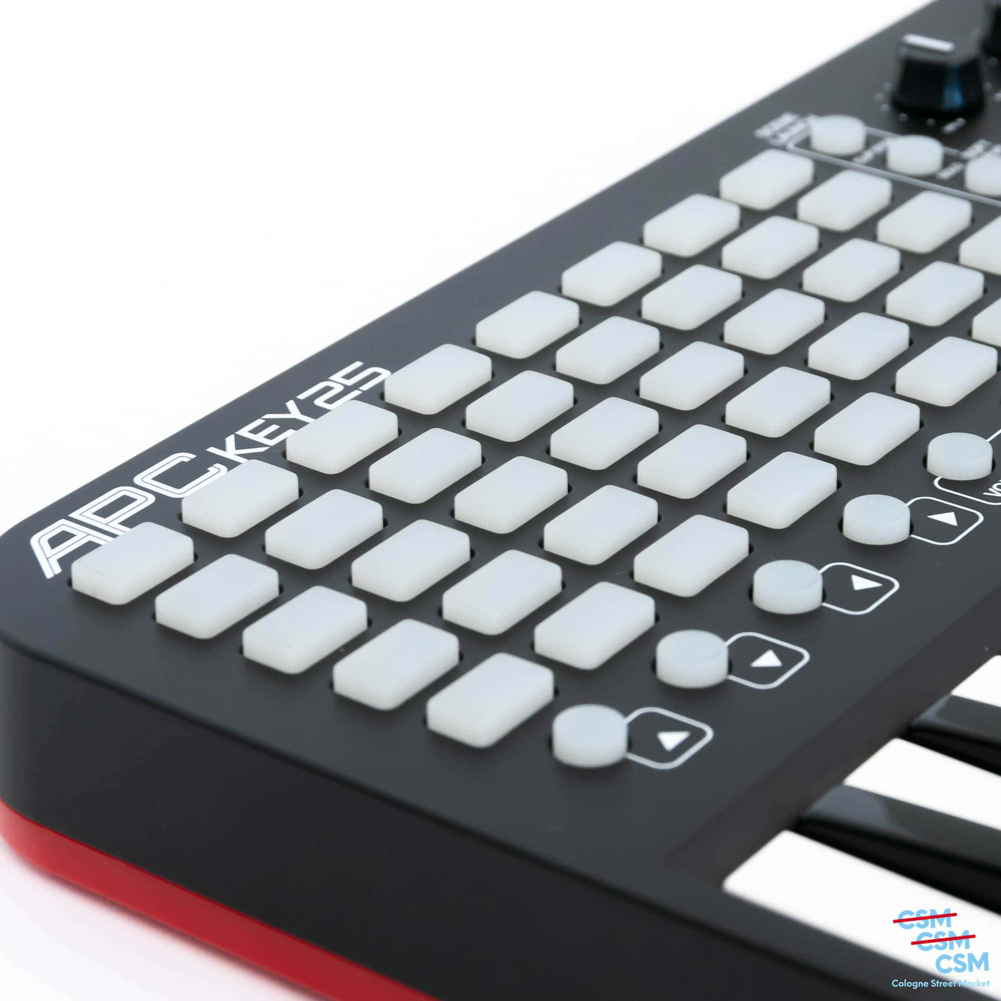 Akai-APC-Key-25-gebraucht-9