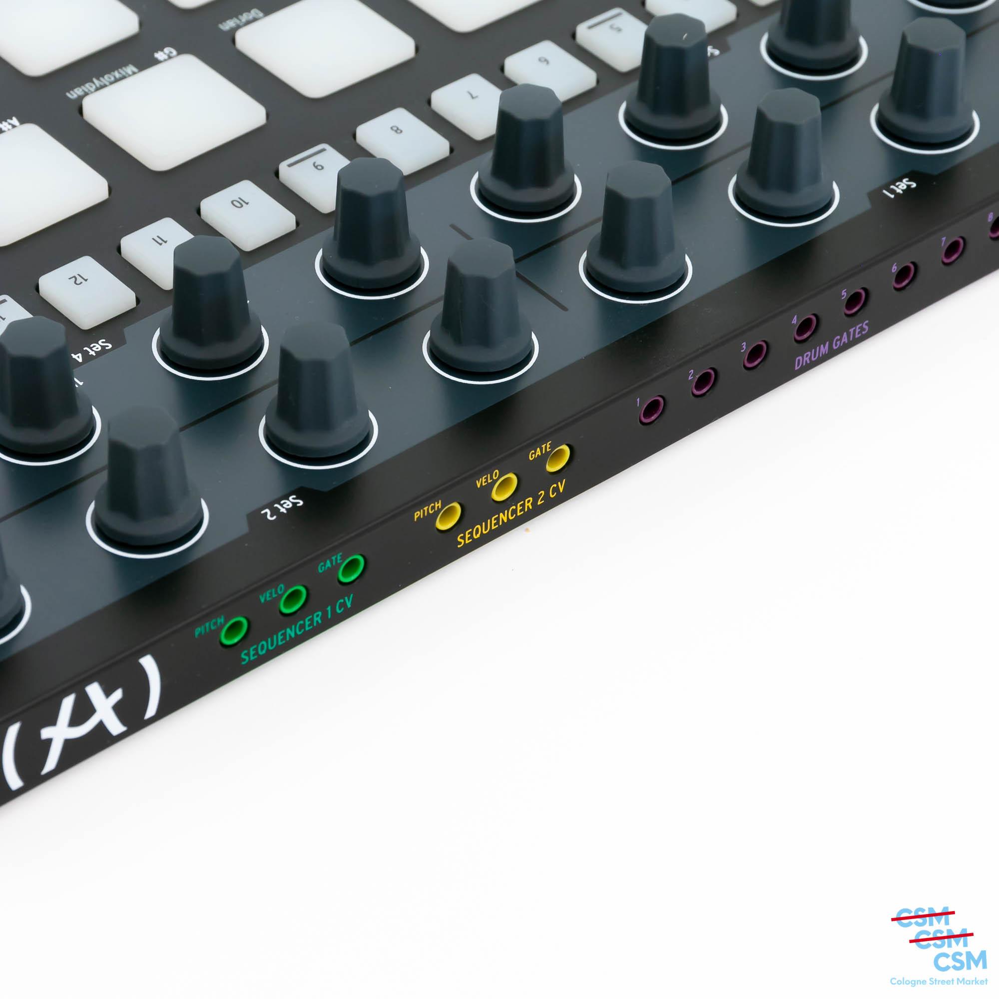 Arturia-Beatstep-Pro-gebraucht-10