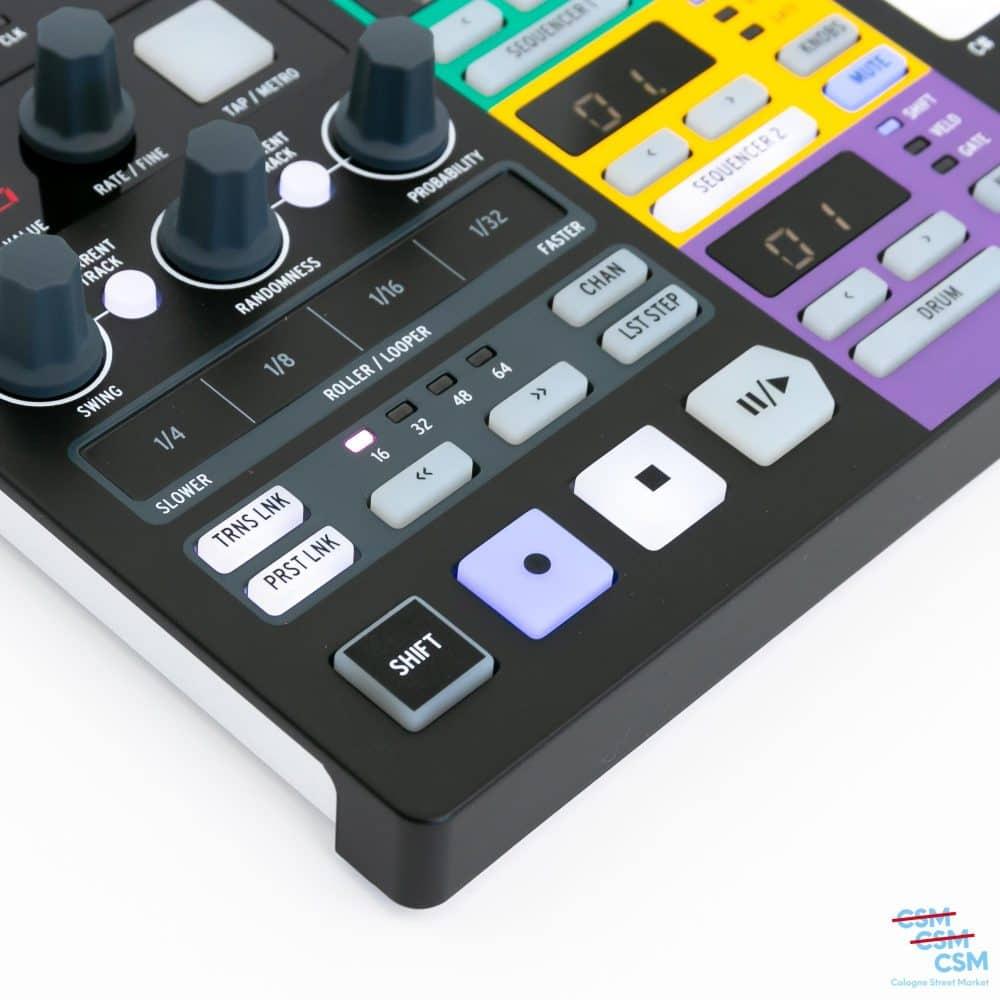 Arturia-Beatstep-Pro-gebraucht-5