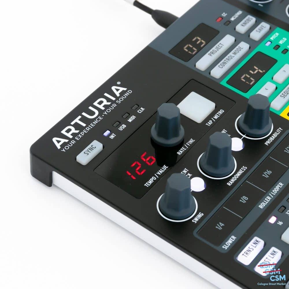 Arturia-Beatstep-Pro-gebraucht-6