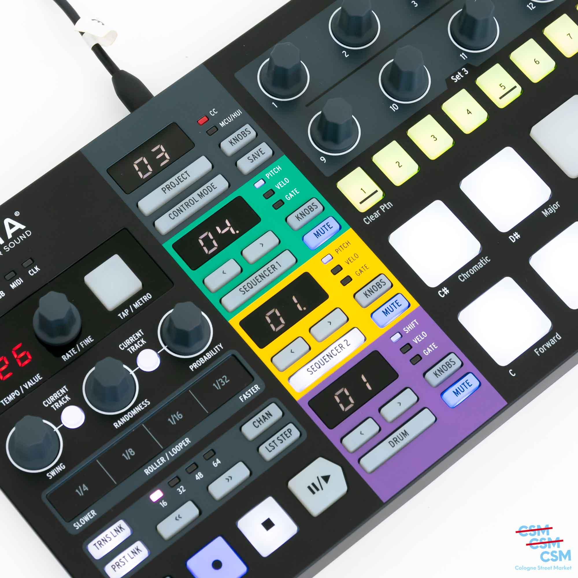 Arturia-Beatstep-Pro-gebraucht-7
