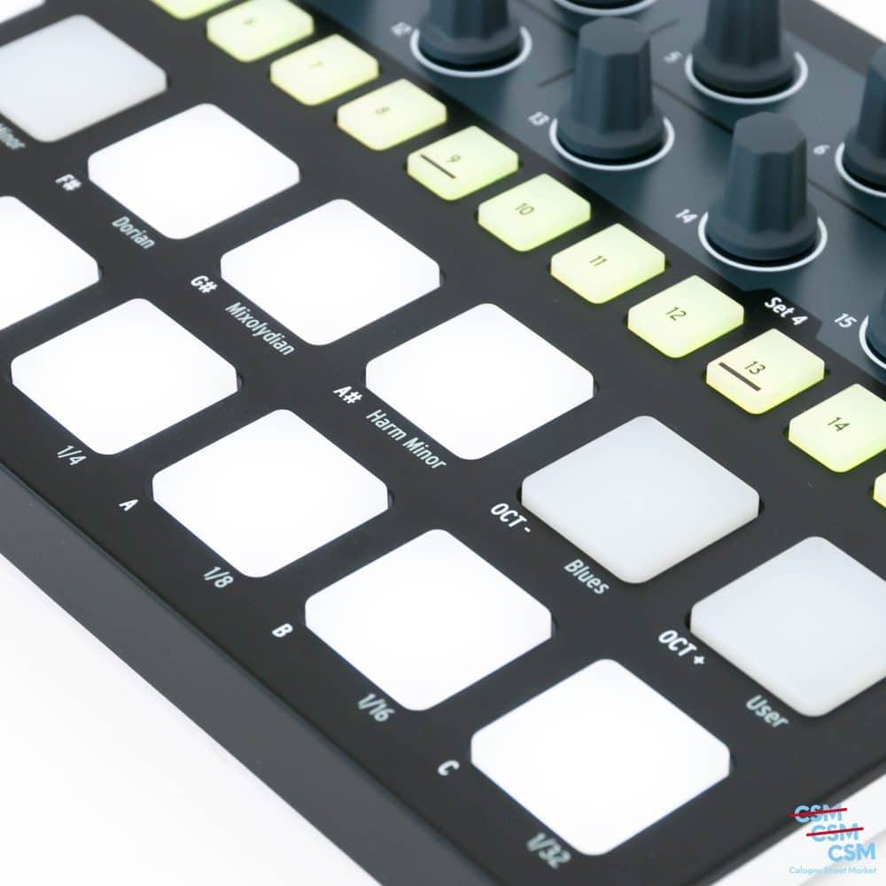 Arturia-Beatstep-Pro-gebraucht-8