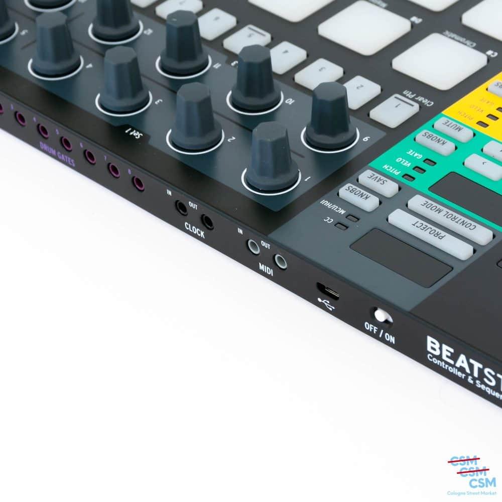 Arturia-Beatstep-Pro-gebraucht-9