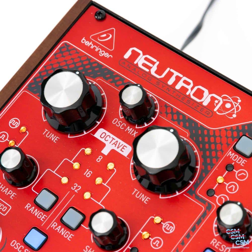 Behringer-Neutron-gebraucht-11