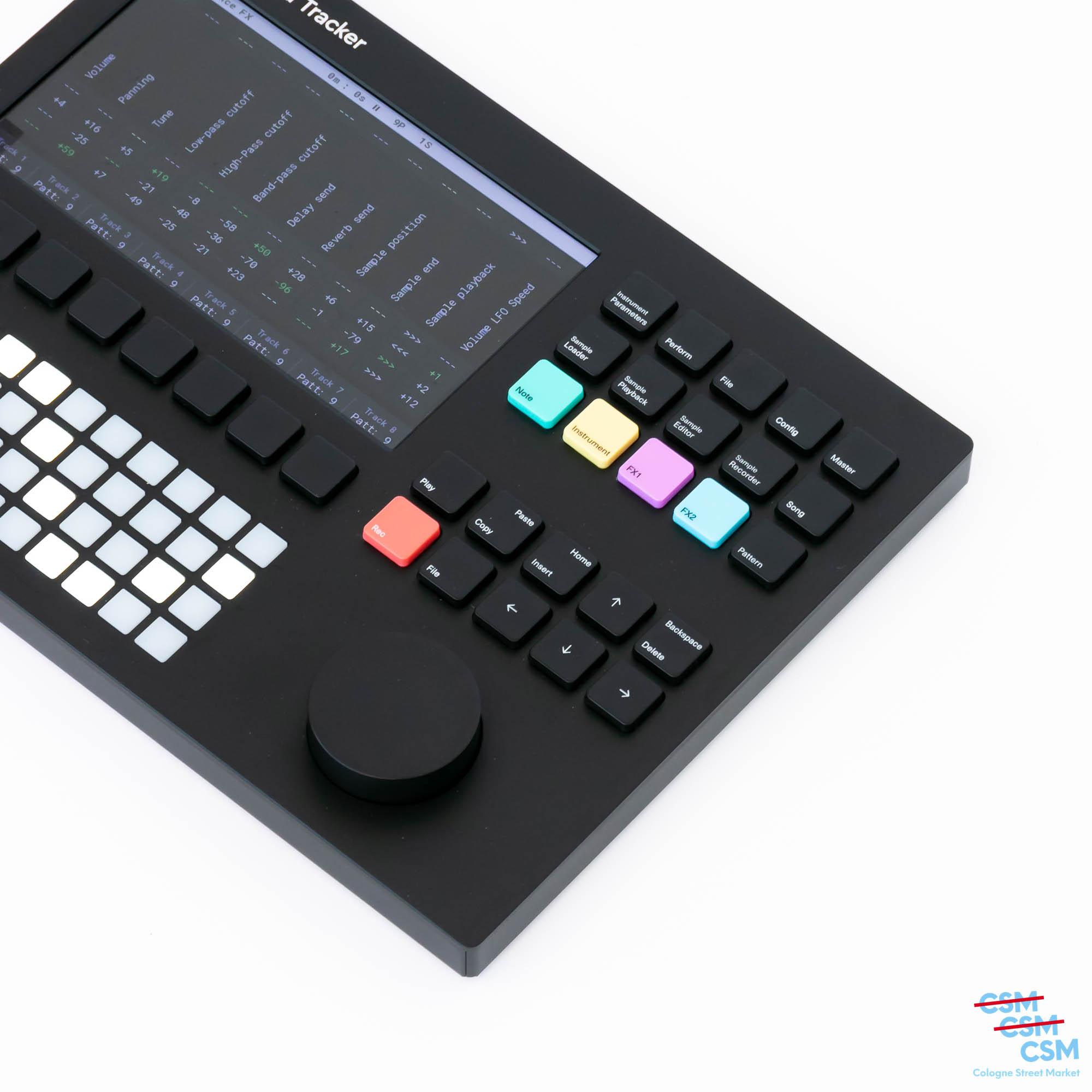 Polyend-Tracker-gebraucht-4