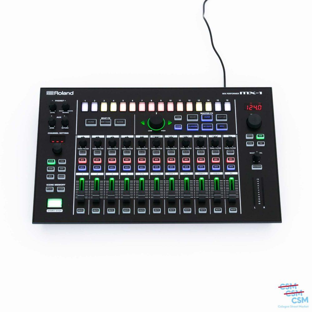 Roland MX 1 gebraucht 1