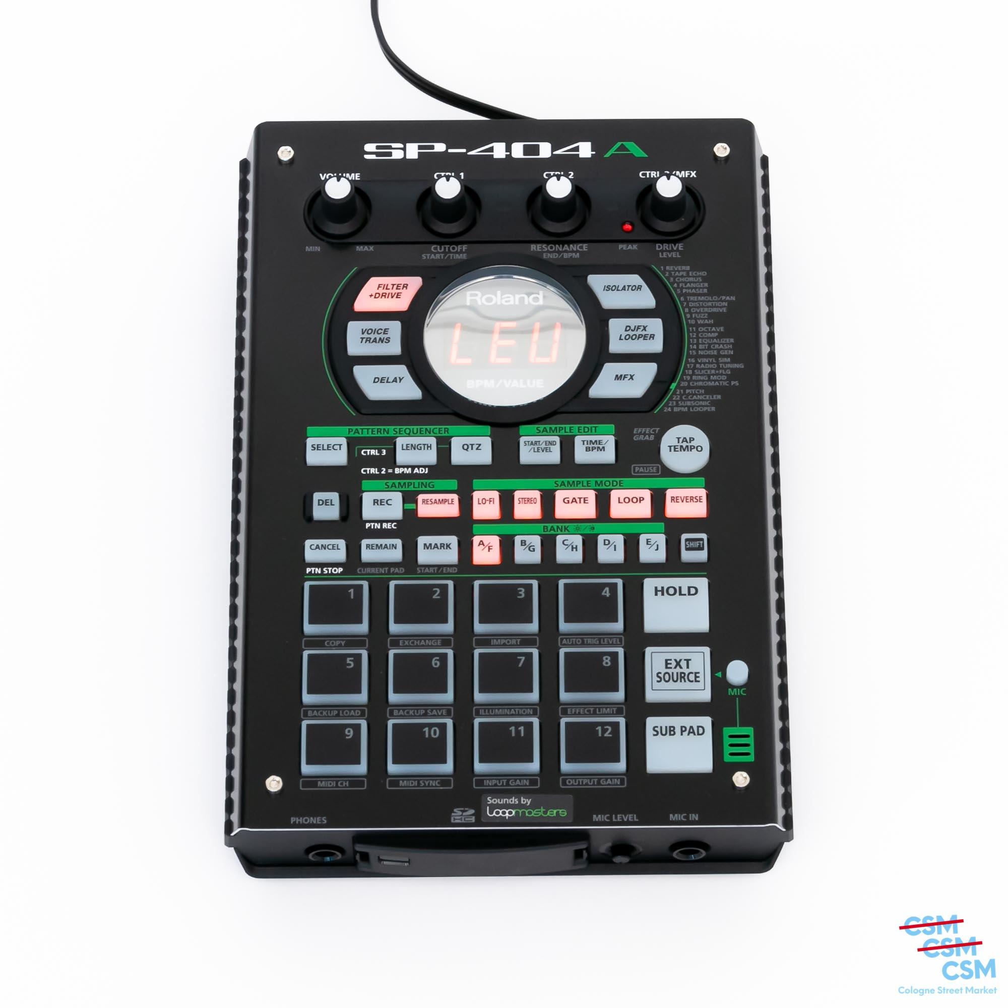 Roland SP 404 A gebraucht 1
