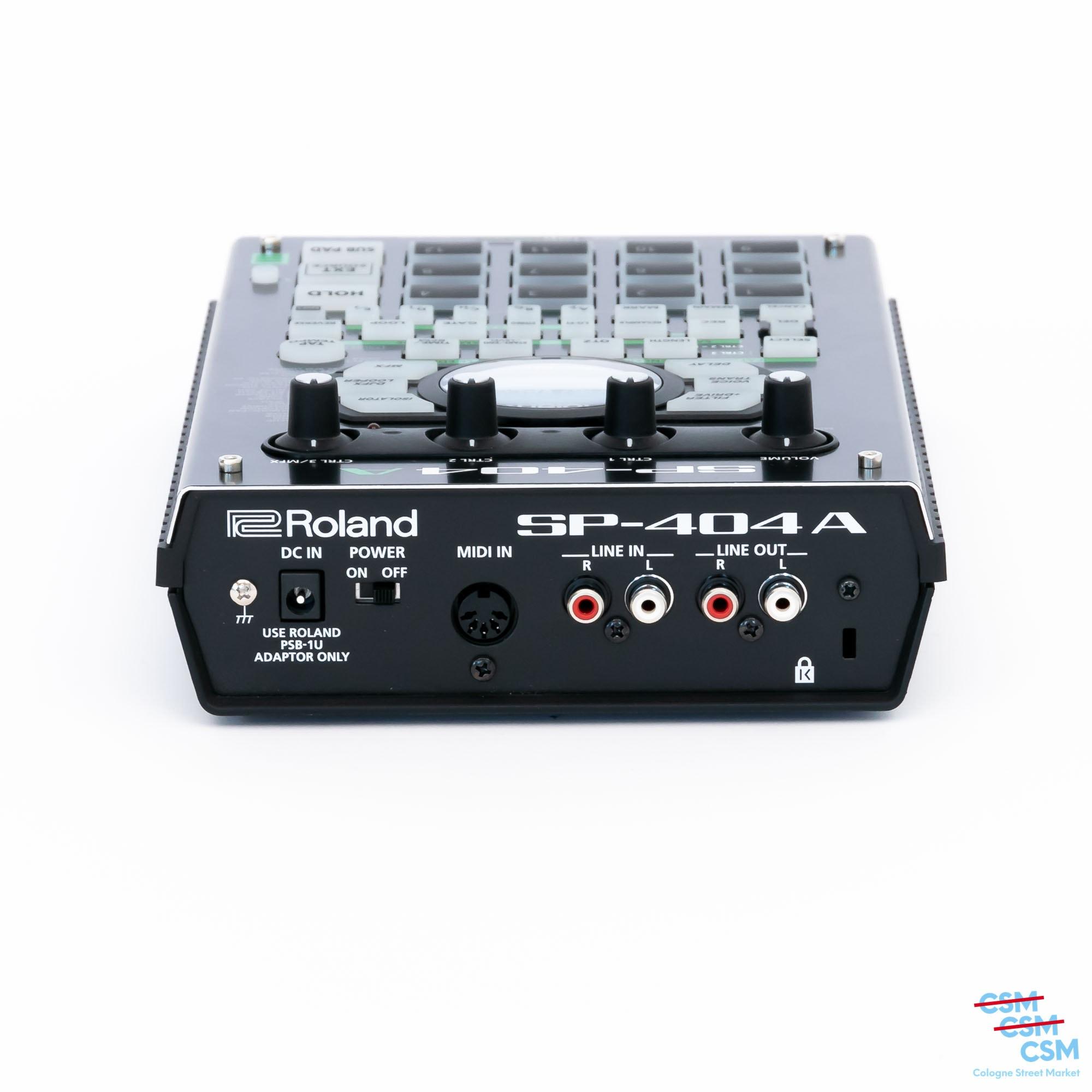 Roland-SP-404-A-gebraucht-11