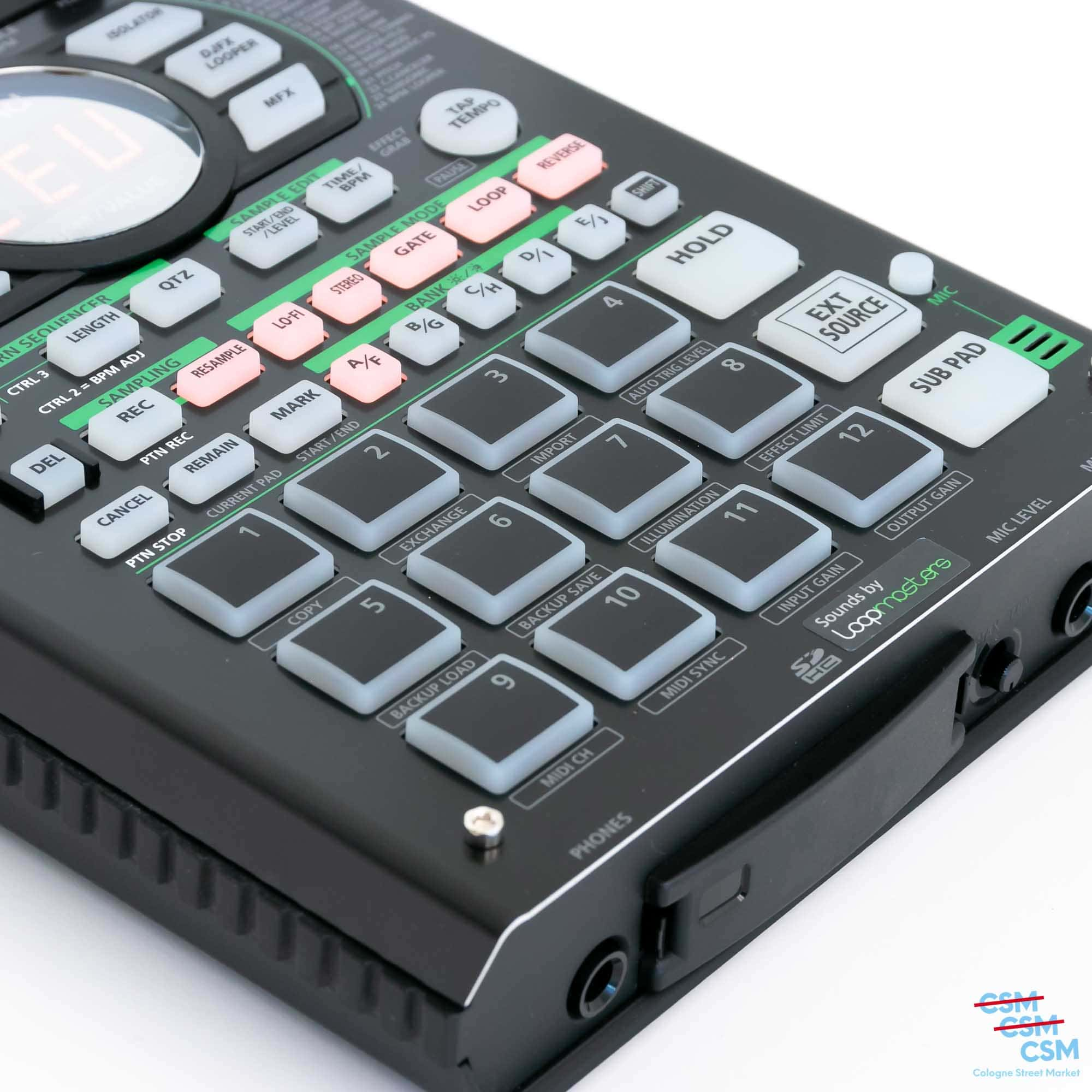 Roland-SP-404-A-gebraucht-7