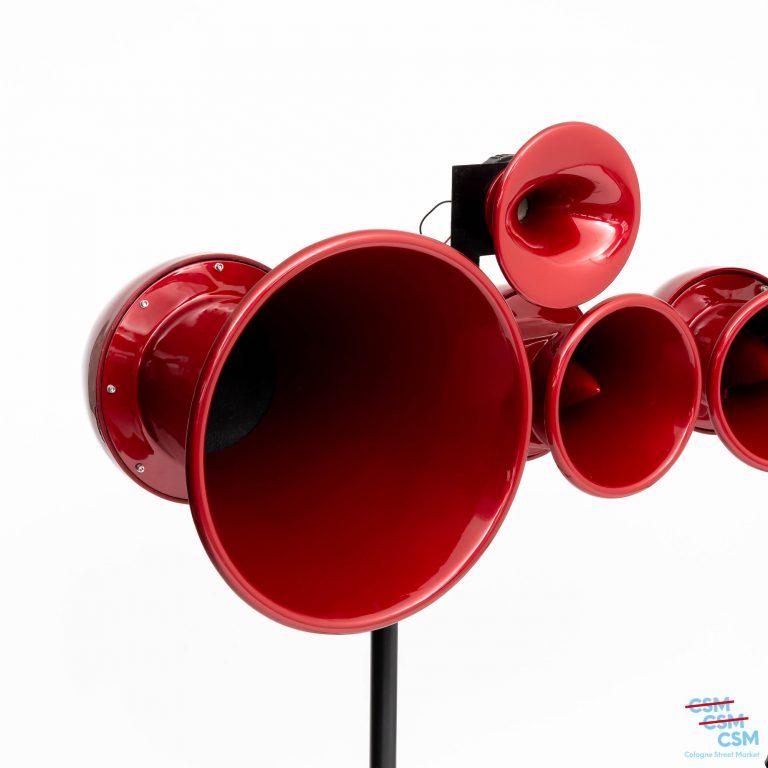 Void-Acoustics-Air-Motion-gebraucht-2