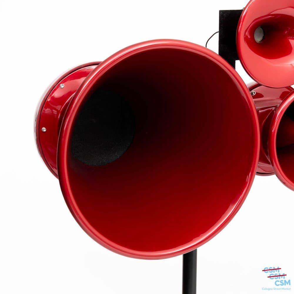Void-Acoustics-Air-Motion-gebraucht-3