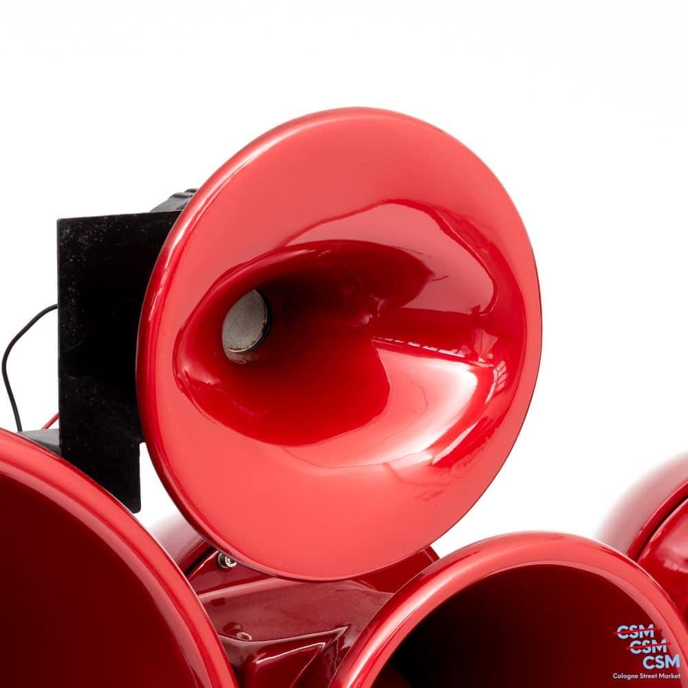 Void-Acoustics-Air-Motion-gebraucht-4