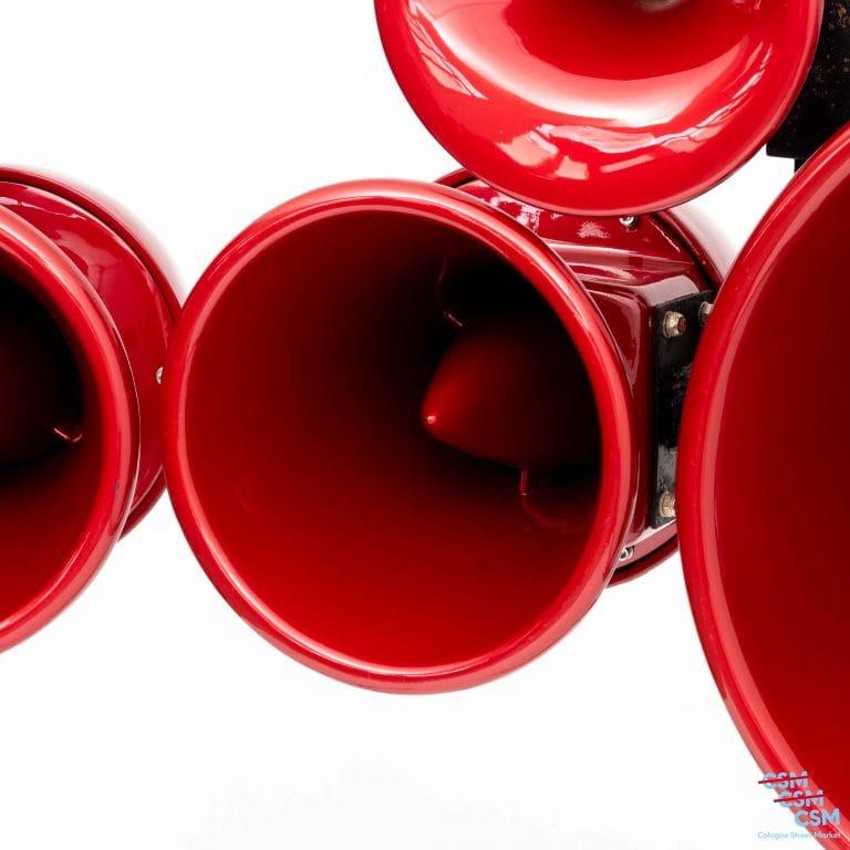 Void-Acoustics-Air-Motion-gebraucht-5