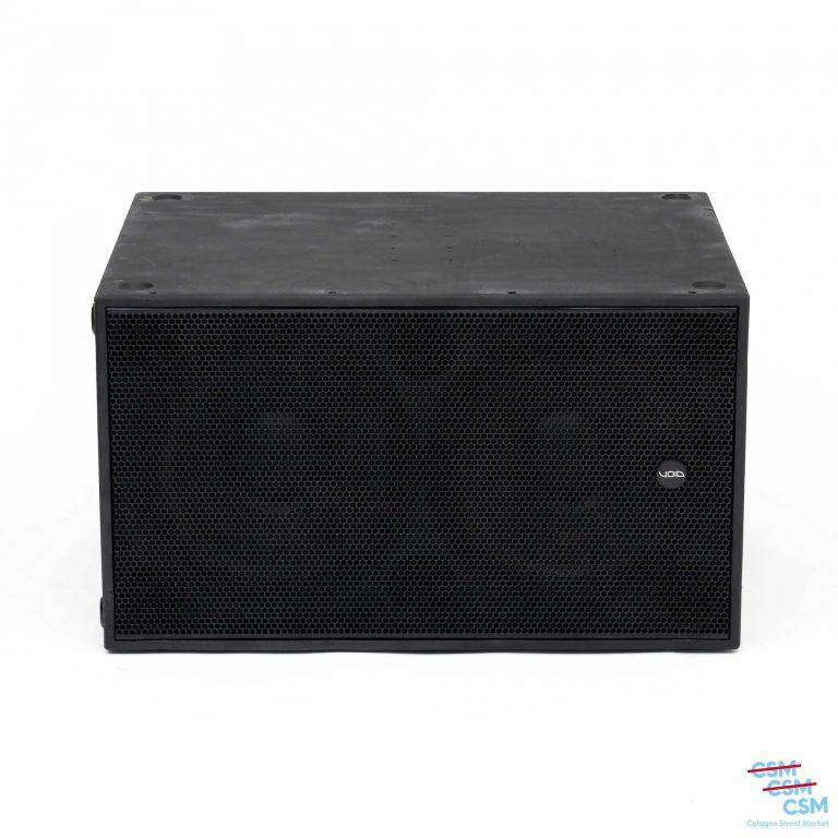 Void-Acoustics-Stasys-218-gebraucht-1