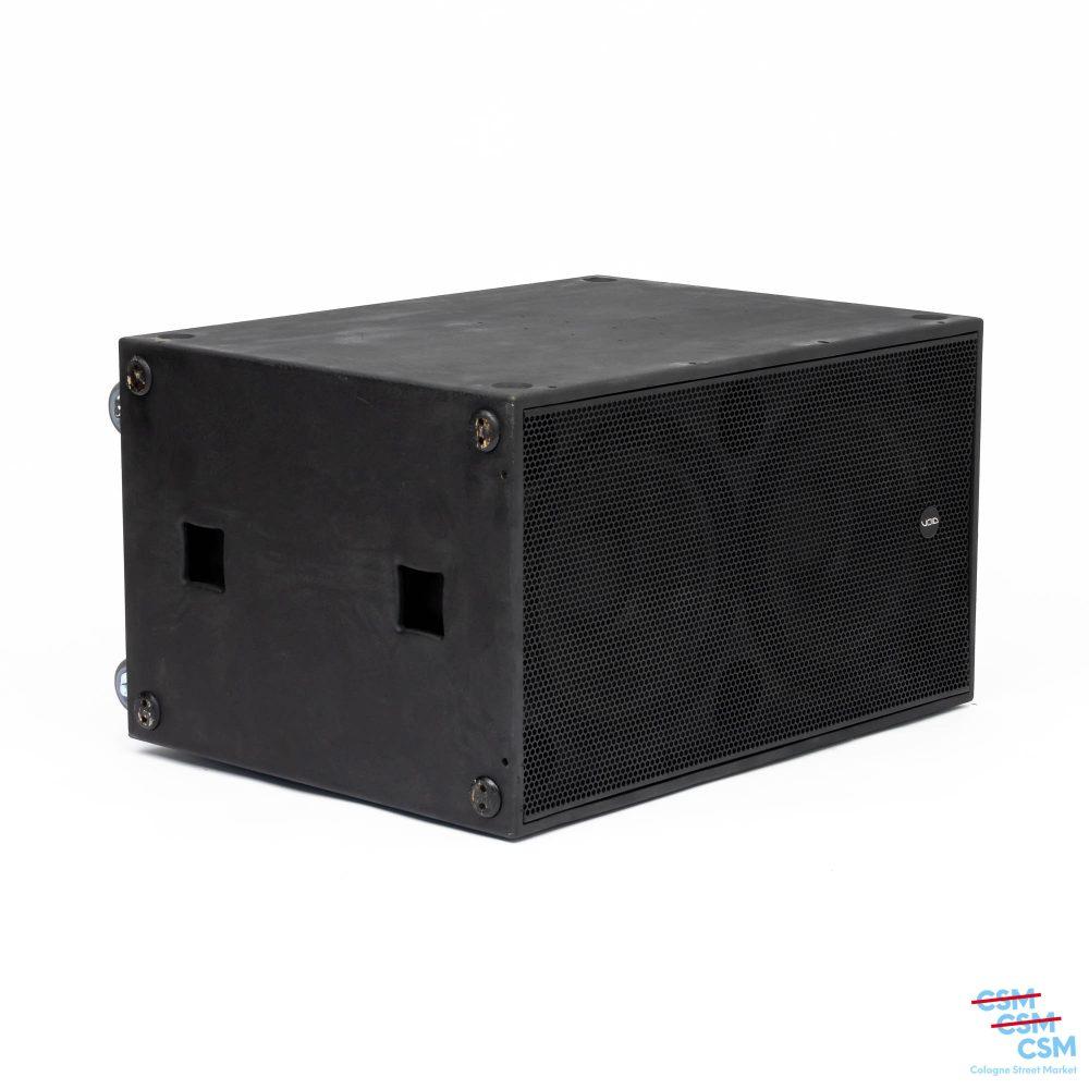 Void-Acoustics-Stasys-218-gebraucht-8