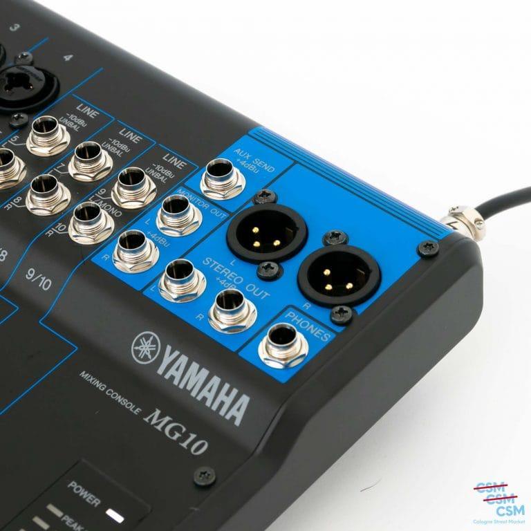 Yamaha-MG-10-gebraucht-7