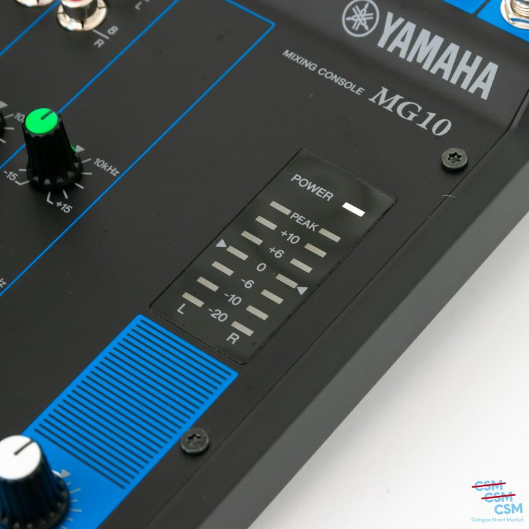 Yamaha-MG-10-gebraucht-9